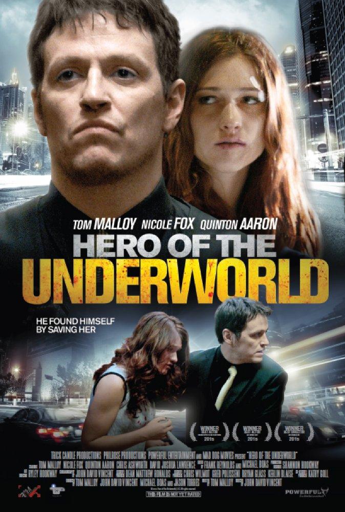 Watch Movie Hero of the Underworld