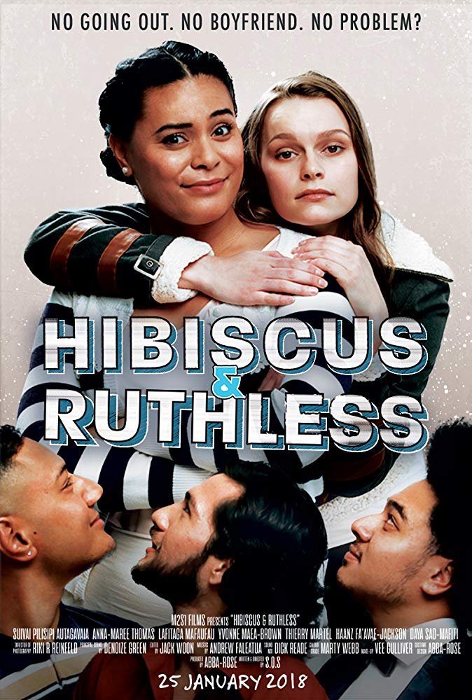 Watch Movie Hibiscus & Ruthless