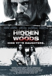 Watch Movie Hidden in the Woods