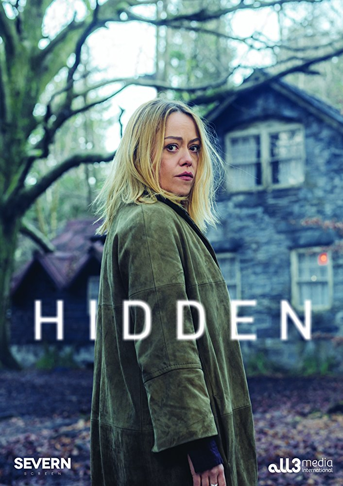 Watch Movie Hidden - Season 2