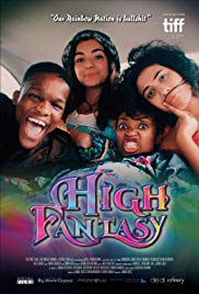 Watch Movie High Fantasy