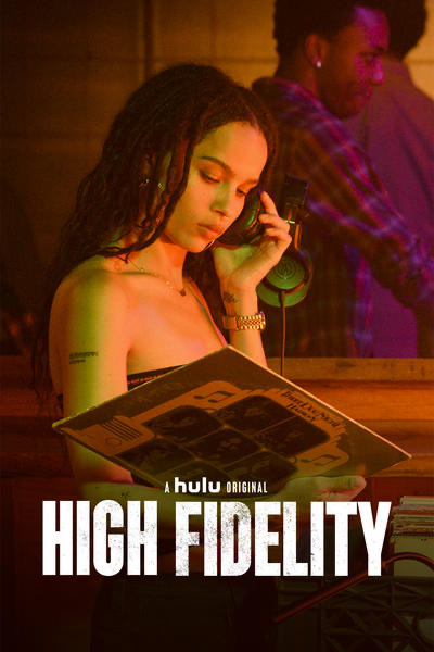 Watch Movie High Fidelity - Season 1