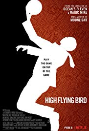Watch Movie High Flying Bird