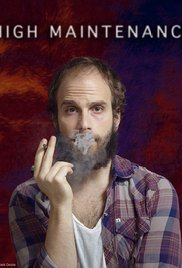 Watch Movie High Maintenance - Season 1