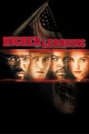 Watch Movie Higher Learning