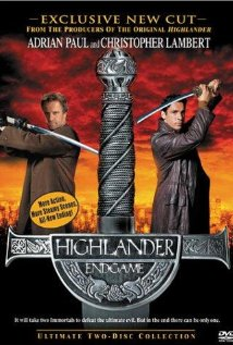 Watch Movie Highlander: Endgame
