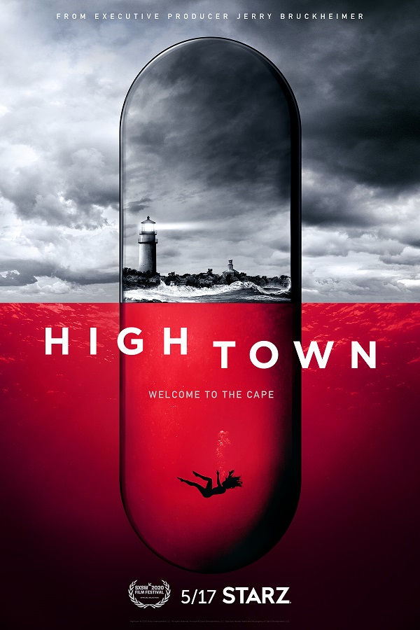 Watch Movie Hightown - Season 1