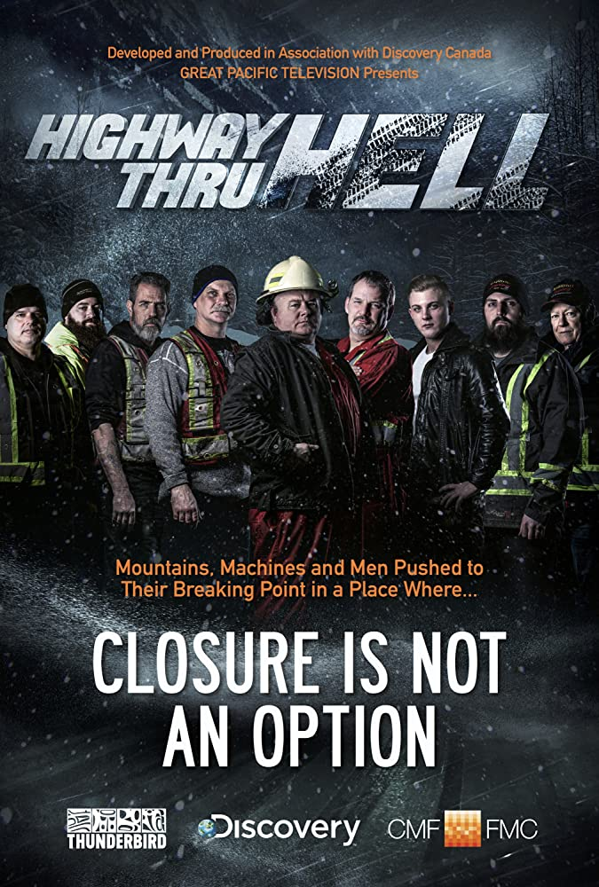 Watch Movie Highway Thru Hell - Season 9
