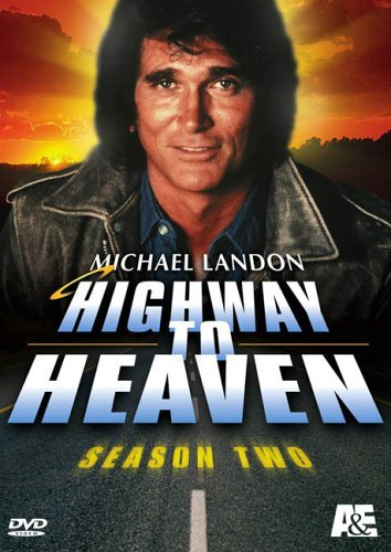 Watch Movie  Highway to Heaven - Season 2