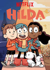 Watch Movie Hilda - Season 1