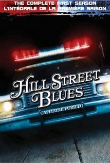 Watch Movie Hill Street Blues - Season 03