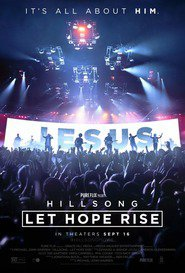 Watch Movie Hillsong – Let Hope Rise