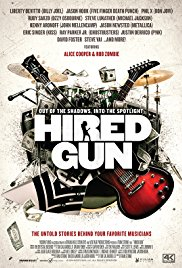 Watch Movie Hired Gun