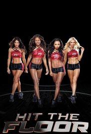 Watch Movie Hit The Floor - Season 4