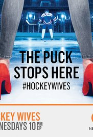 Hockey Wives - Season 1
