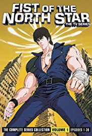 Watch Movie Hokuto no Ken - Season 2