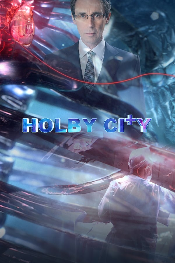 Watch Movie Holby City - Season 17