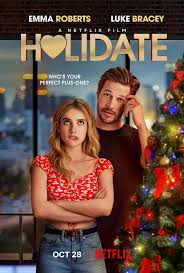 Watch Movie Holidate
