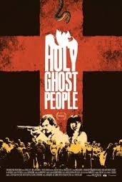 Watch Movie Holy Ghost People