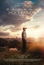 Watch Movie Holy Lands