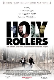 Watch Movie Holy Rollers