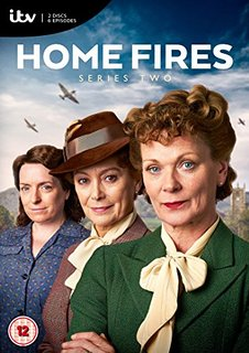 Watch Movie Home Fires (UK) - Season 2