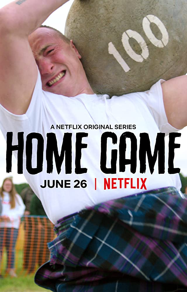 Watch Movie Home Game - Season 1