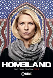 Watch Movie Homeland - Season 8