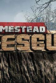 Homestead Rescue - Season 5