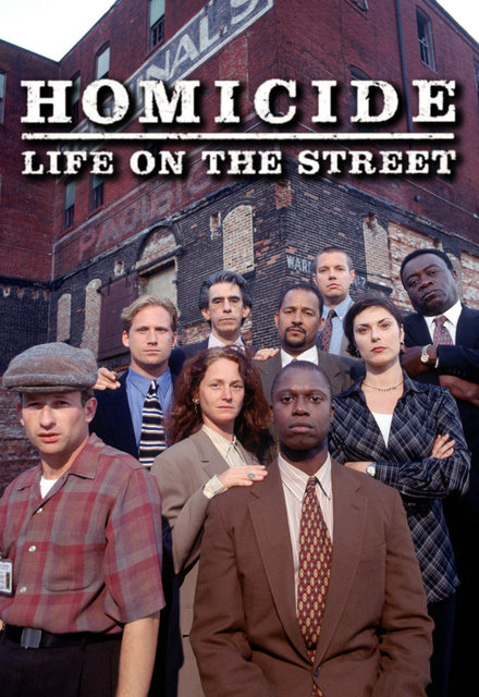 Watch Movie Homicide: Life on the Street - Season 2