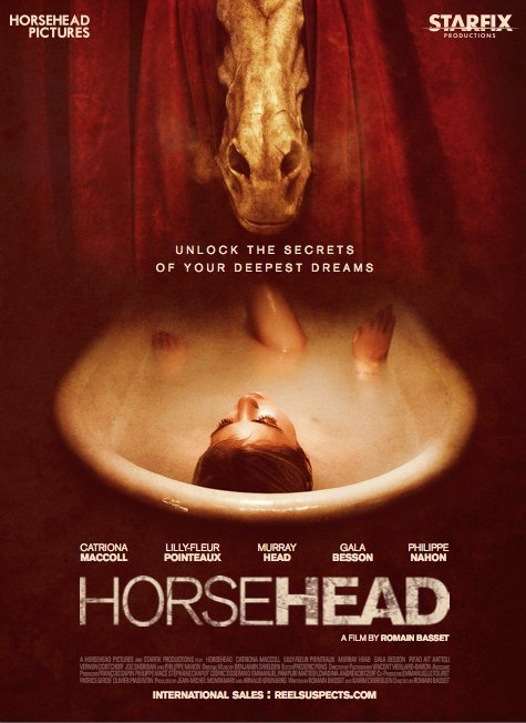 Watch Movie Horsehead