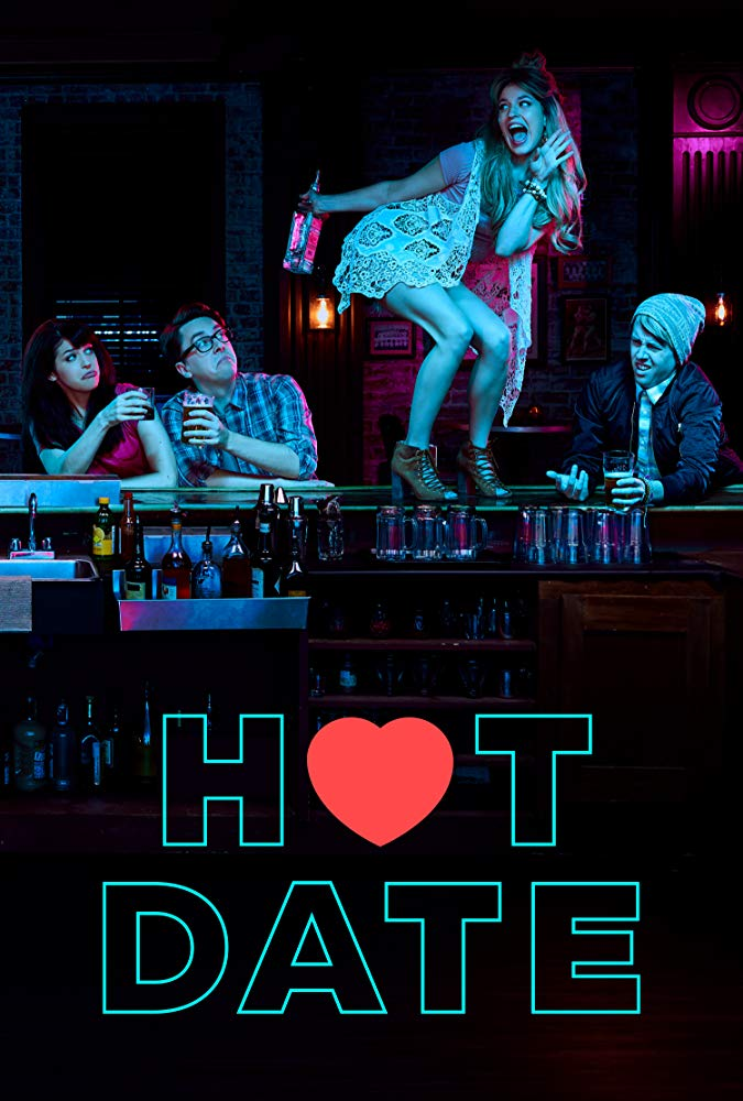 Watch Movie Hot Date - Season 2