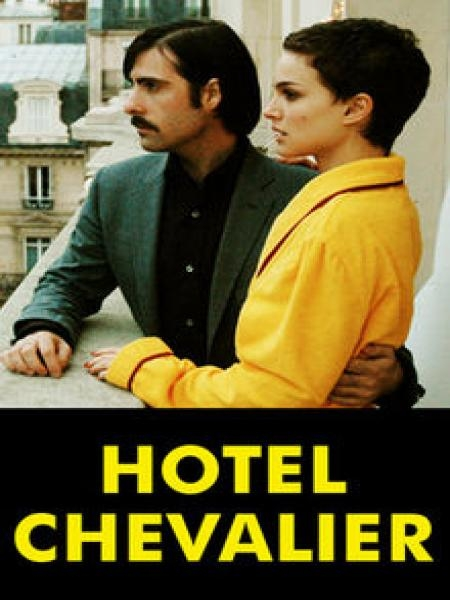 Watch Movie Hotel Chevalier
