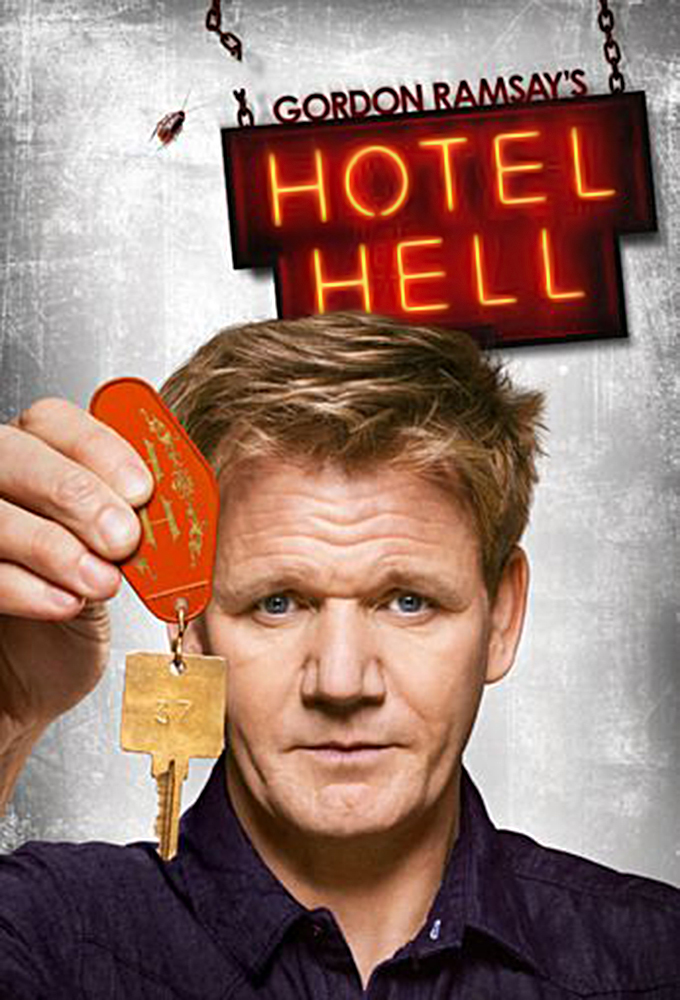 Watch Movie Hotel Hell - Season 2