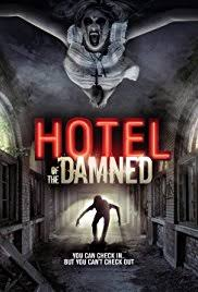 Watch Movie Hotel of the Damned