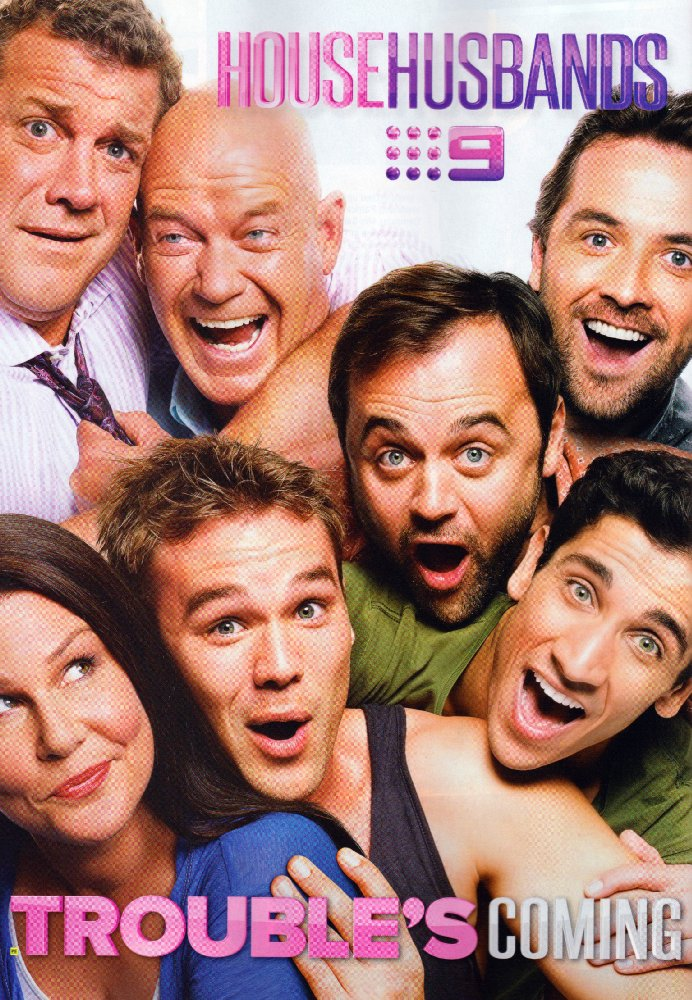 Watch Movie House Husbands - Season 1