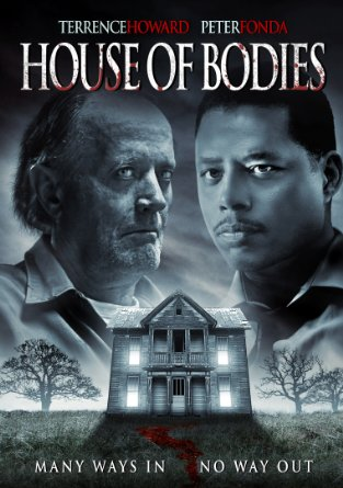 Watch Movie House of Bodies
