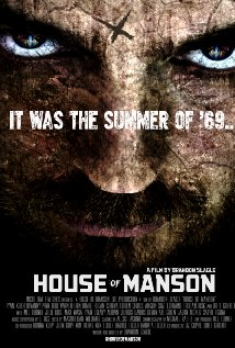Watch Movie House of Manson