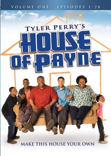 Watch Movie House of Payne - Season 3