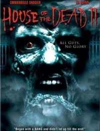Watch Movie House of the Dead 2
