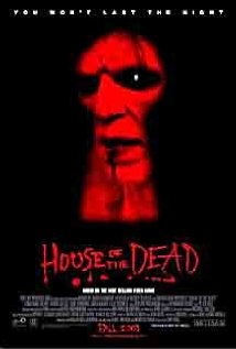 Watch Movie House of the Dead