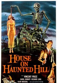 Watch Movie House on Haunted Hill (1959)