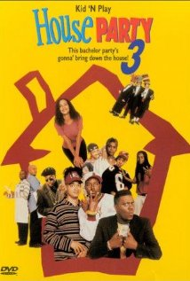Watch Movie House Party 3