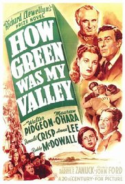 Watch Movie How Green Was My Valley