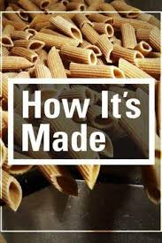 Watch Movie How It's Made - Season 11