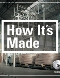 How It's Made - Season 26