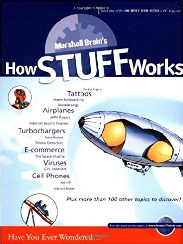 Watch Movie How Stuff Works - Season 1