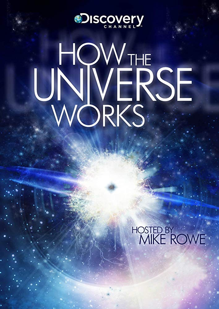 Watch Movie How the Universe Works - Season 3