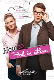 Watch Movie How To Fall In Love