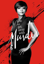Watch Movie How To Get Away With Murder - Season 1